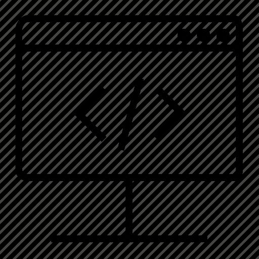 design, website icon