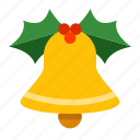 bell, jingle, notification, ring, sound icon