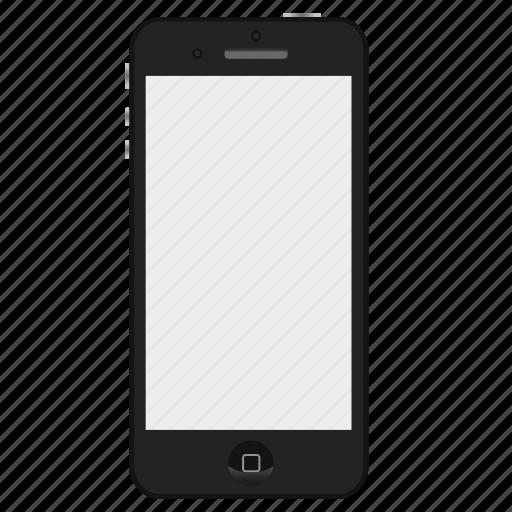 apple, call, device, iphone, iphone 5, smartphone, telephone icon