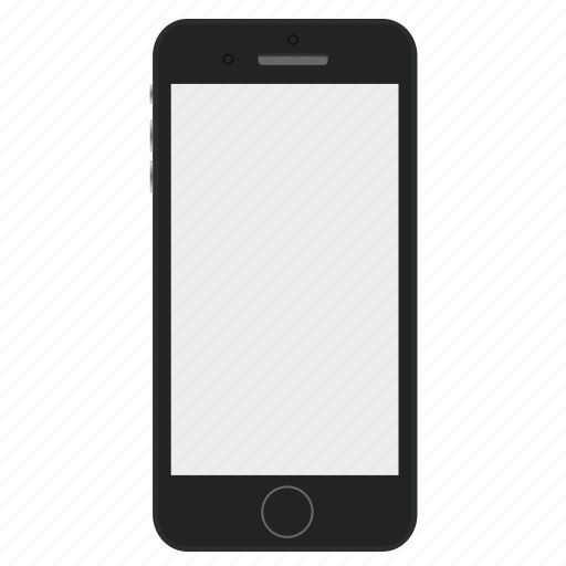 Apple, iphone, iphone 6, smartphone, communication, mobile, phone icon - Download on Iconfinder
