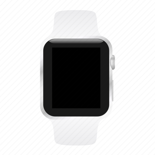 apple, clock, device, hardware, hour, time, watch icon