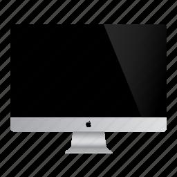 apple, computer, device, hardware, imac, mac, pc icon