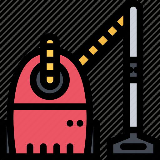 appliances, electronics, gadget, kitchen, technique, vacuum cleaner icon