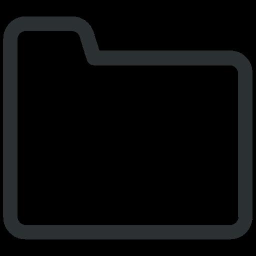 drive, file, folder, sotrage icon icon
