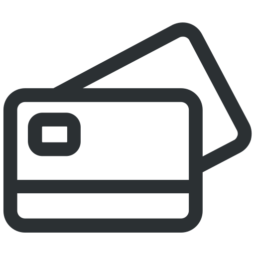 atm card, car, card, payment, shopping card icon icon