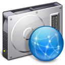 drive, file, server