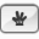 customize, finder, toolbar icon