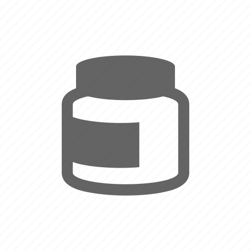 can, container, food, healthy, meal icon