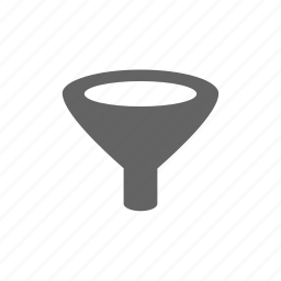 drain, filter, filtrate, leak, strain, tool, water filter icon