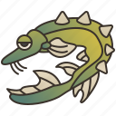 caviar, fauna, fish, freshwater, sturgeon icon
