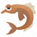 animal, fauna, fish, katran, marine