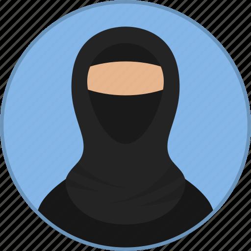 Arab, arabic, avatar, islam, man, muslim, religion icon - Download on Iconfinder