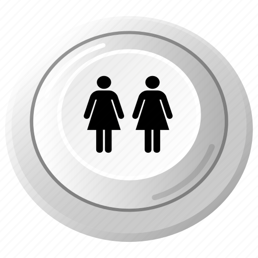 control, female, game, play, player icon