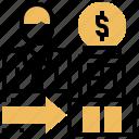 brokerage, finance, investment, management, money