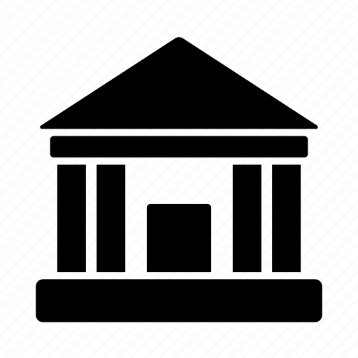 Architecture, bank, building, buildings icon - Download on Iconfinder