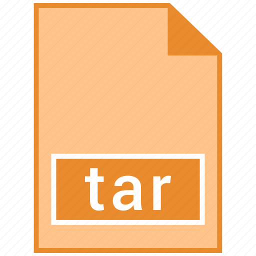 archive file format, tar icon