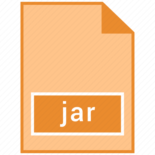 archive file format, jar icon
