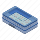 arena, cartoon, hockey, ice, isometric, sport, winter