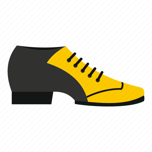 Argentina, dance, dancer, male, retro, shoe, tango icon - Download on Iconfinder