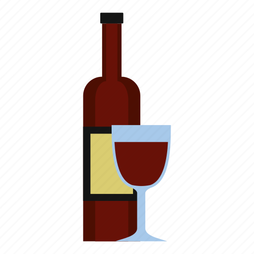 Alcohol, argentina, bottle, drink, glass, grape, wine icon - Download on Iconfinder