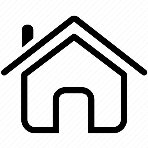 building, dwelling, home, house, housing, interface icon