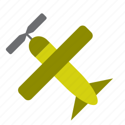 armed, army, fighter plane, forces, military, plane, war icon