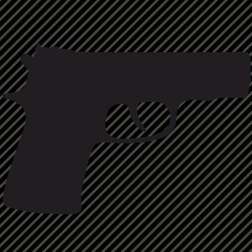 army, bullet, gun, kill, military, shoot, shot icon