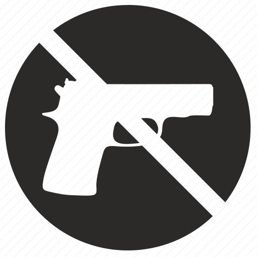 army, gun, label, no icon