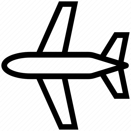 airplane, army, force, military, plane, soldier, war icon