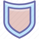 army, badge, military, protection, safety, security, soldier icon