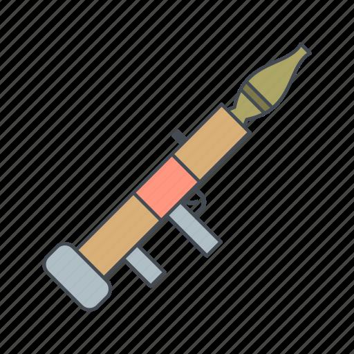 launch, launcher, missile, rocket icon