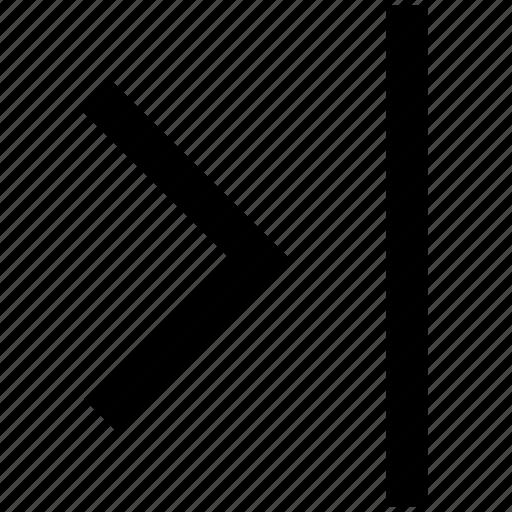 .svg, arrow, forward, right, right arrow icon