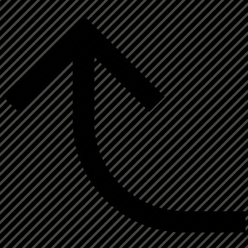 .svg, arrow, up, up arrow, upload, uploading icon