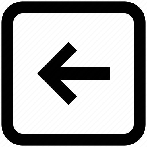 .svg, arrow, box, forward, left, left arrow icon