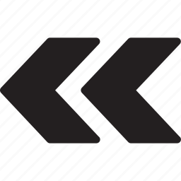 arrows, left arrow, next, right arrow, skip icon