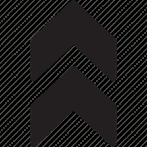 arrows, direction, up arrow, upload, uploading icon