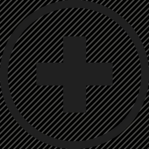 add, arrows, interface, mathematics, maths, plus, signs icon