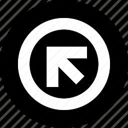 align, arrow, arrows, direction, move, navigation, sign icon