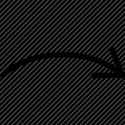 arrow, direction, fast, forward, next icon