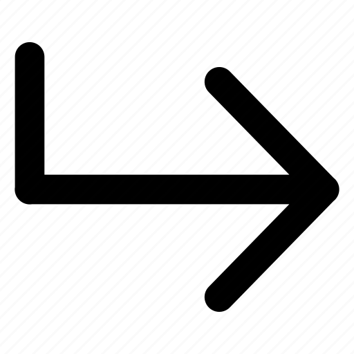 arrow, back, direction, interface, jump icon