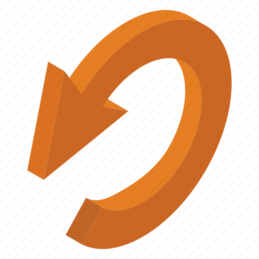 Circular arrows, loading, refresh, reload, update icon - Download on Iconfinder