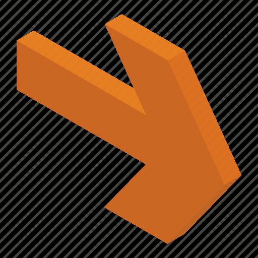 Arrow sign, arrow symbol, forward arrow, pointing arrow, right arrow icon - Download on Iconfinder