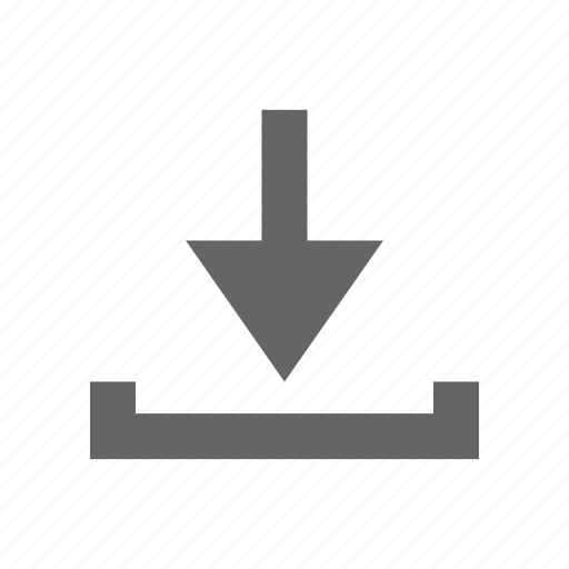 Download, arrow icon - Download on Iconfinder on Iconfinder