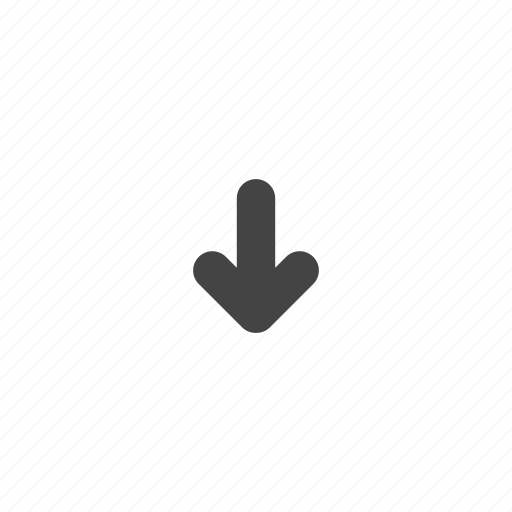 arrow, arrows, direction, down, up, upload icon
