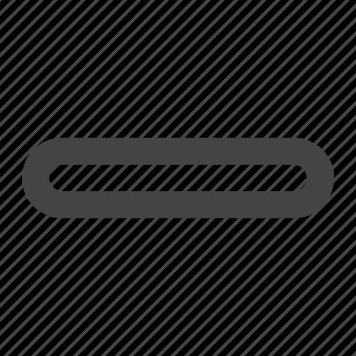 arrow, arrows, delete, minus, remove icon