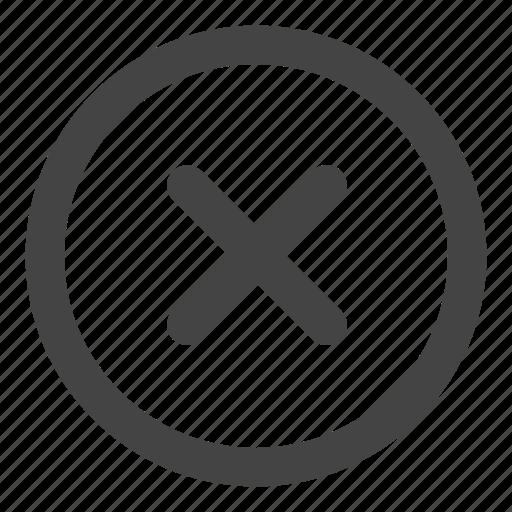 arrow, arrows, cancel, entry, remove icon