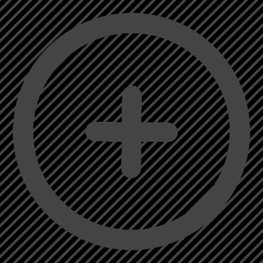 add, arrow, arrows, copy, plus icon
