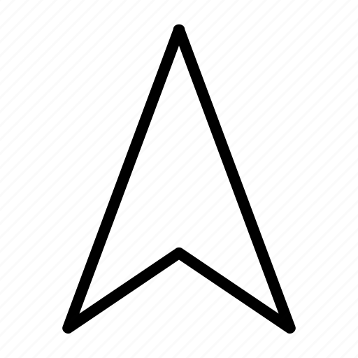 above, arrow, arrows, direction, high, sign, up icon