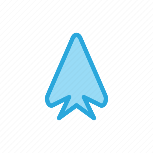 Arrow, up, up arrow icon - Download on Iconfinder