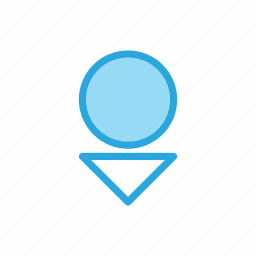 Arrow, direction, download icon - Download on Iconfinder
